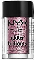 NYX Professional Makeup Face & Body Glitter » Only $1.19