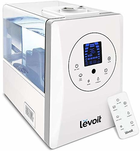 LEVOIT Humidifiers for Bedroom Large Room for $79.99