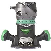 Metabo 11 Amp Motor HPT Variable Speed Router for $132.79