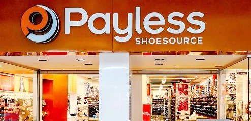 Payless is Re-Opening in November!