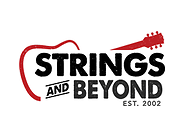Guitar Strings and Beyond Coupons