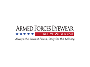Armed Forces Eyewear Coupons