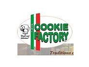Cookie Factory Coupons