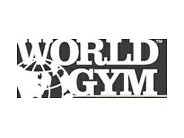 World Gym Fitness Center Coupons