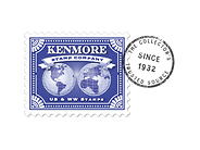 Kenmore Stamp Company Coupons