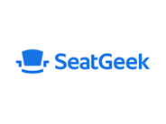 Seat Geek Coupons