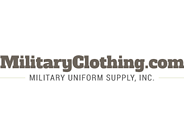 Military Clothing Coupons