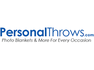 Personal Throws Coupons