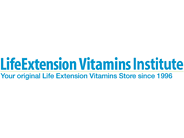 Life Extension Vitamins Coupons