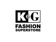 K&G Fashion Super Store Coupons