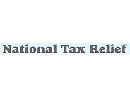 National Tax Relief Coupons