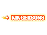 KINGERSONS Coupons