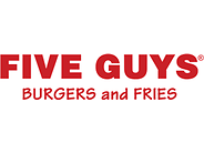 Five Guys Burgers and Fries Coupons