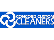 Concord Custom Cleaners Coupons