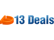 13 Deals Coupons