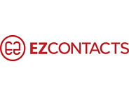 EZ contacts Coupons