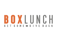 BoxLunch Gifts Coupons