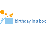 Birthday in a Box Coupons