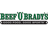 Beef'O'Brady's Coupons