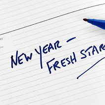 How to Commit to Your New Year's Resolutions