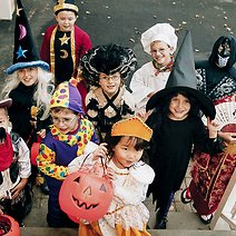 5 Safety Tips For a Successful Halloween Night