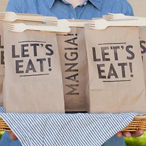 8 Brown Bag Lunches for Grown Ups