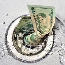 30 Common Money Wasters (And How to Avoid Them)
