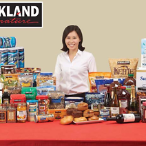 10 Cool Facts About Costco's Kirkland Signature