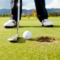 A Golfer's Gift Guide