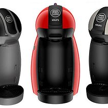 Nescafe' Dolce Gusto Review