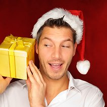 18 Gifts for Men