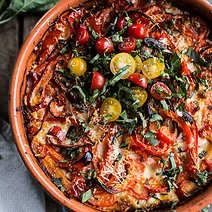 10 One-Pan Meals Anyone Can Cook