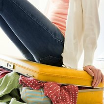 13 Packing Hacks That Will Make Traveling a Breeze