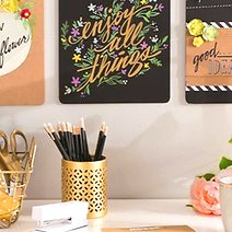 13 Ways to Organize Your Office to Make You More Productive