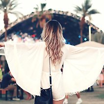 How to Look Like A Coachella Queen for Less