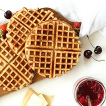 15 GIFs That Sum Up My Love for Waffles