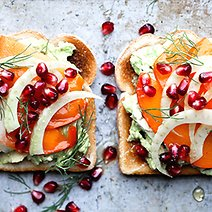 24 Amazing Avocado Toast Recipes That Will Make Your Day