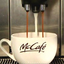 McDonald's is Testing 3 New Espresso-Based Drinks So Get Excited