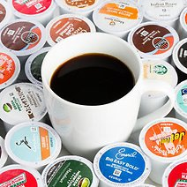 18 Ways to Reuse a K-Cup