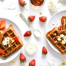 19 Breakfasts in Bed That Are Perfect for Mother's Day