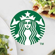 Starbucks Offers New Lunch Options with Mercato Menu