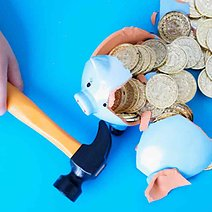 10 Tips for Building an Emergency Fund & Why It's So Important
