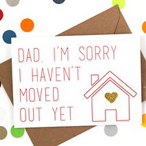 20 Father's Day Cards to Show Dad How You Really Feel