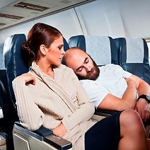 5 Tips for Making Your Flight as Comfortable as Possible