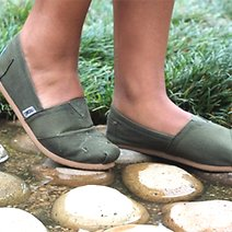 How to Make All Your Shoes Waterproof
