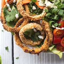 14 Mouthwatering Recipes for Onion Rings Day