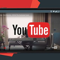 YouTube Introduces Live Streaming on Its Mobile App