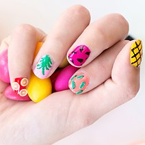 10 Nail Hacks for the Perfect At-Home Manicure