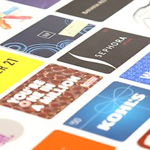 How Using Gift Cards Can Save You Hundreds