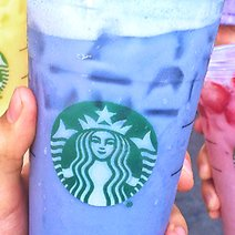 You Can Now Taste the Rainbow with Starbucks' New Colorful Drinks
